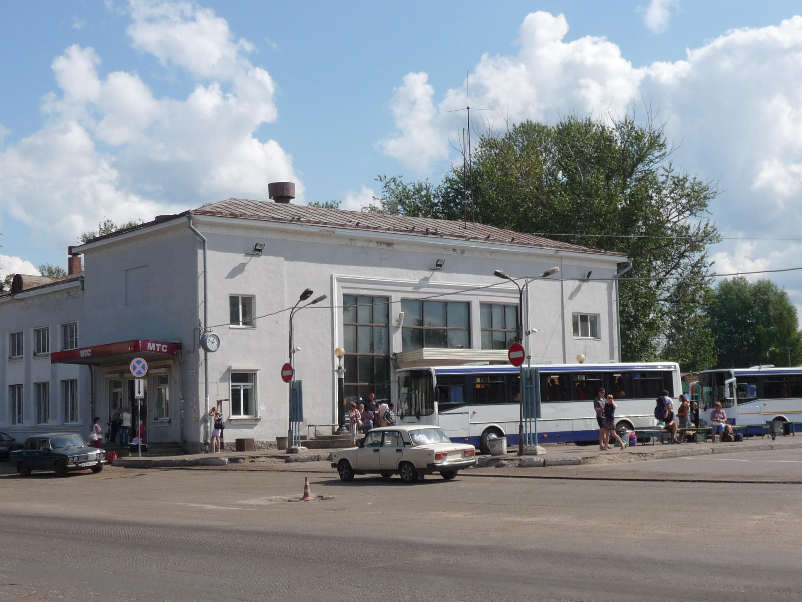 Печоры-санкт-петербург с автовокзала